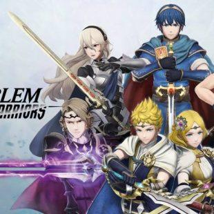 Fire Emblem Warriors Second DLC Pack Arriving February 14