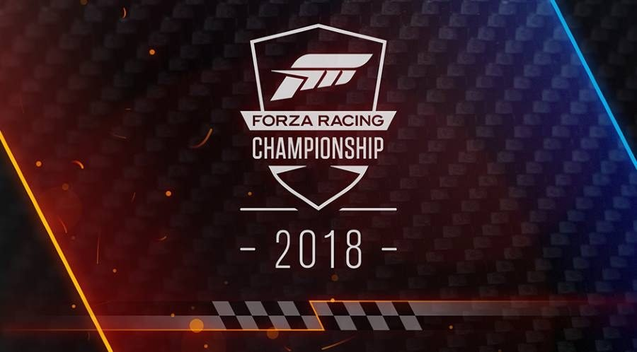 Forza Racing Championship 2018 - Gamers Heroes
