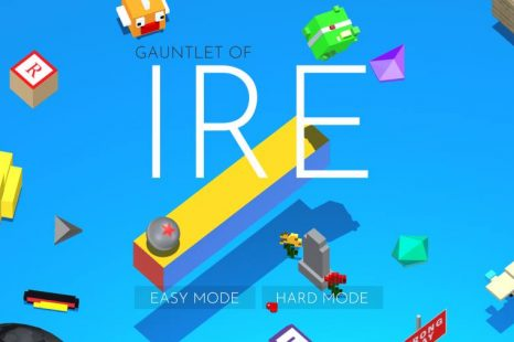 Gauntlet of Ire Review