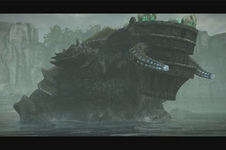 How To Defeat The 12th Colossus In Shadow Of Colossus