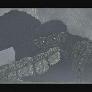 How To Defeat The 15th Colossus In Shadow Of Colossus