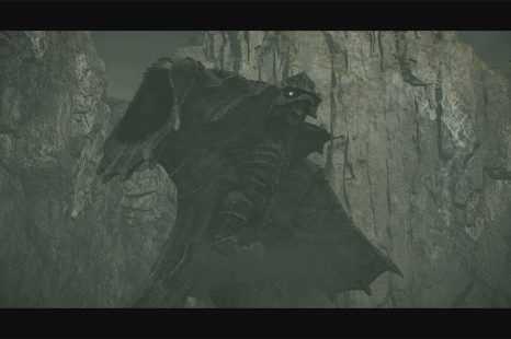 How To Defeat The Fifth Colossus In Shadow Of Colossus