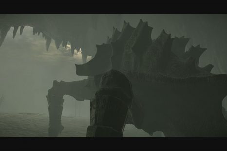 How To Defeat The Ninth Colossus In Shadow Of Colossus
