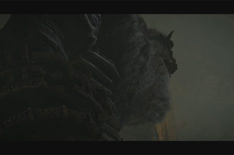 How To Defeat The Sixth Colossus In Shadow Of Colossus