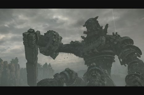 How To Defeat The Third Colossus In Shadow Of Colossus