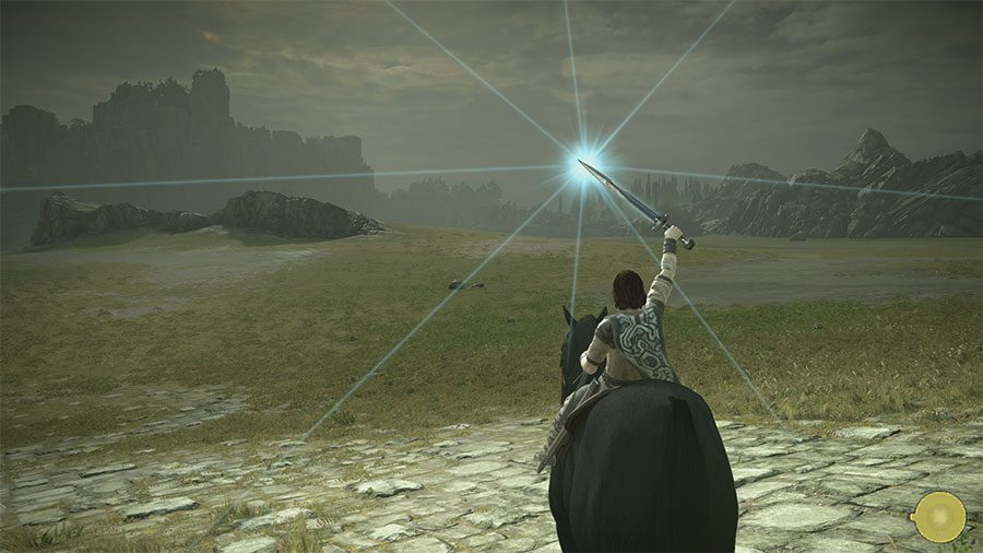 How To Find The Next Colossus In Shadow Of The Colossus