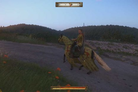 How To Get A Horse In Kingdom Come Deliverance
