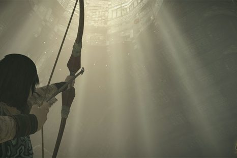 How To Increase Grip Gauge (Stamina) In Shadow Of The Colossus