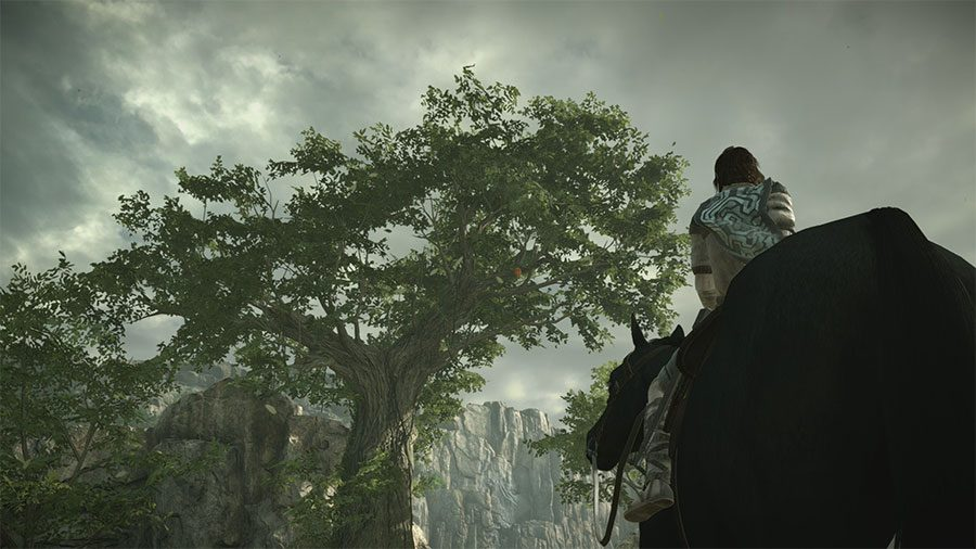 How To Increase Maximum Health In Shadow Of The Colossus