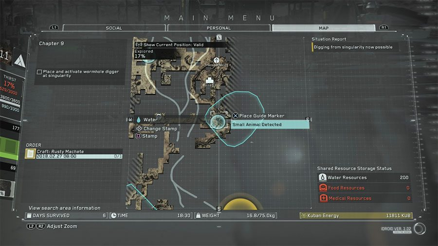 How To Make Animals Respawn Quickly In Metal Gear Survive