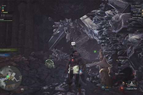 How To Make It Night In Monster Hunter World