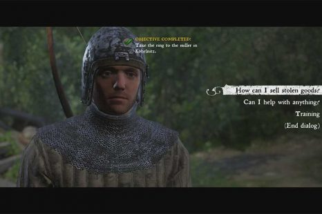 How To Sell Stolen Goods In Kingdom Come Deliverance