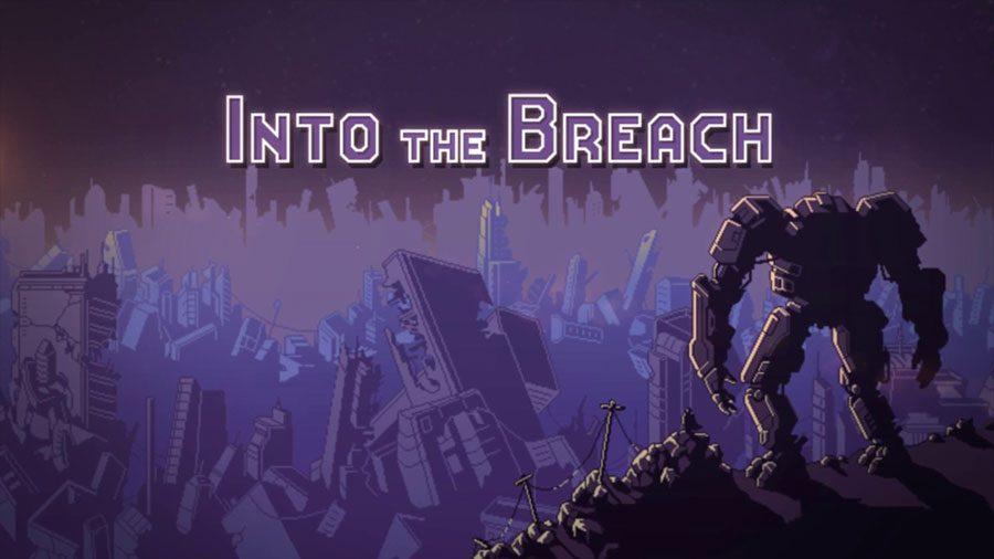 Into The Breach Pilot guide