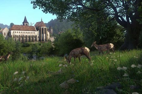 Kingdom Come Deliverance Ancient Map Treasure Guide