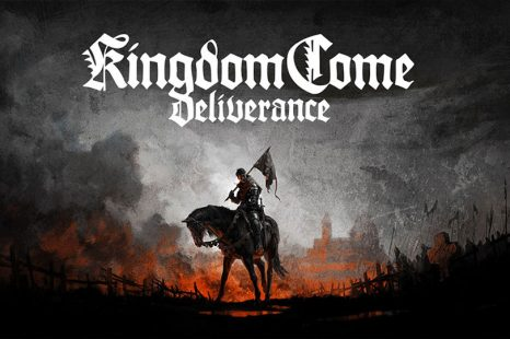 Kingdom Come Deliverance – How To Get Out Of The Castle