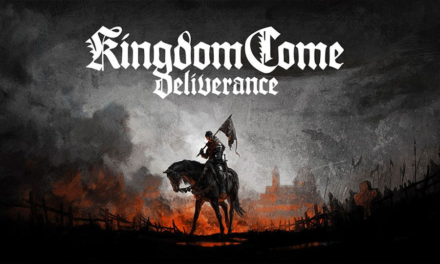 Kingdom Come Deliverance How To Get Out Of The Castle