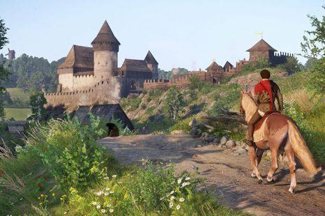Kingdom Come Deliverance Side Quest Guide