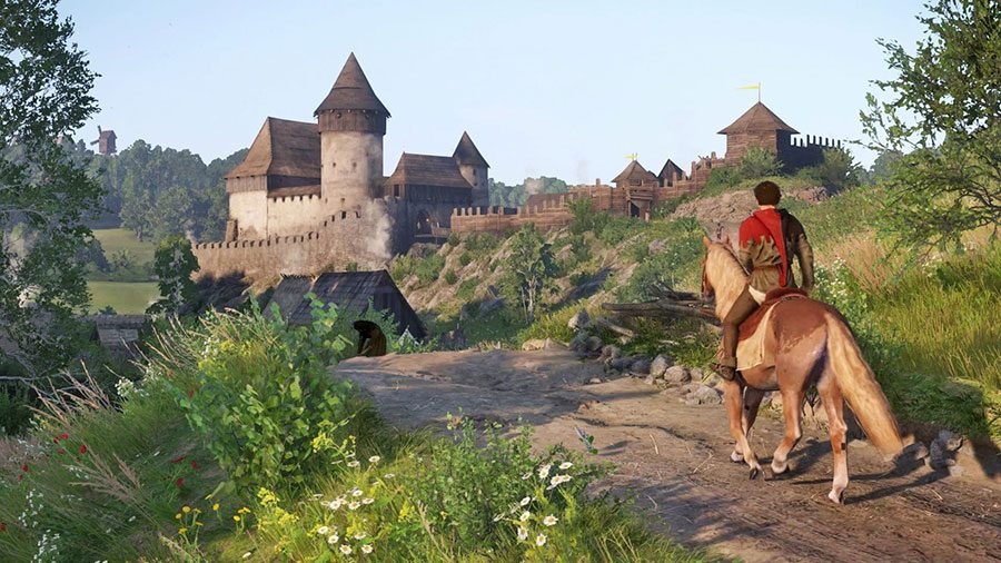 Kingdom Come Deliverance Side Quest Guide
