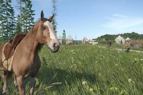 Kingdom Come Deliverance Where To Get The Best Horse