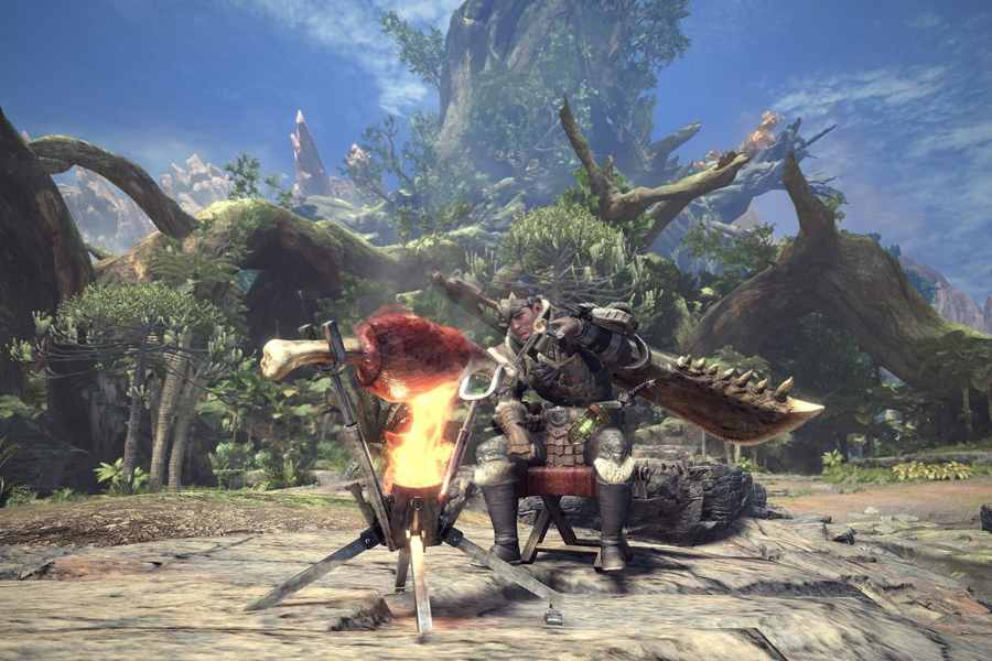 Monster Hunter World Honest Review