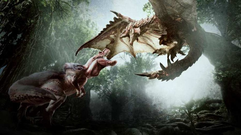 Monster Hunter World Review – Welcome To The New World
