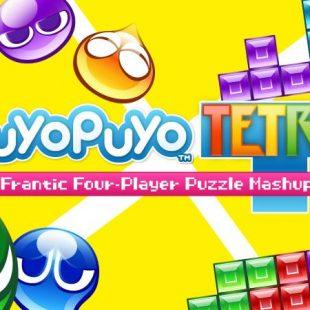 Puyo Puyo Tetris Coming to PC