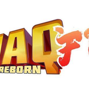 Shaq Fu: A Legend Reborn Launches June 5
