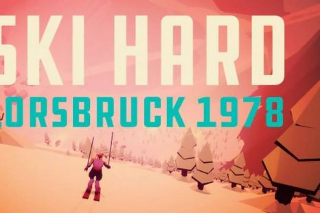 Ski Hard: Lorsbruck 1978 Review