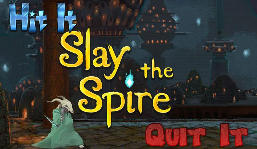 how to see slay the spire seed