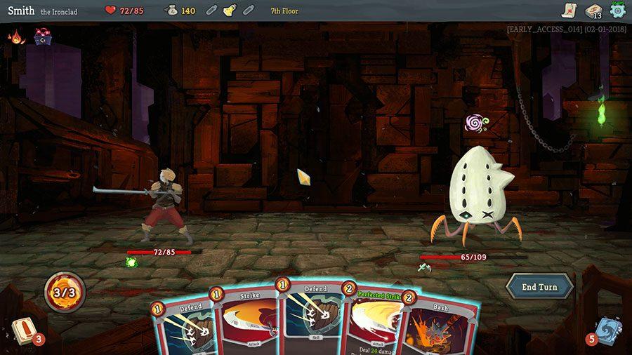 Slay The Spire Screenshot 1