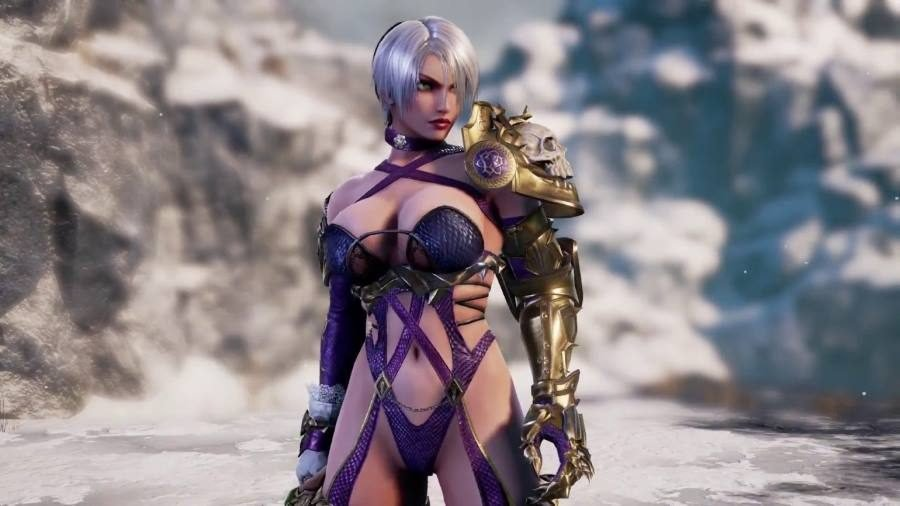 Soul Calibur VI - Gamers Heroes
