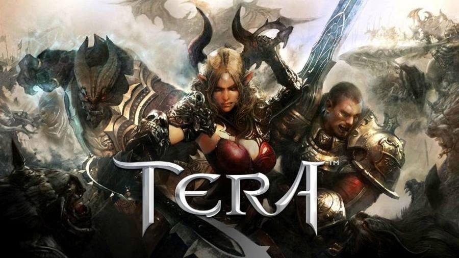 TERA - Gamers Heroes