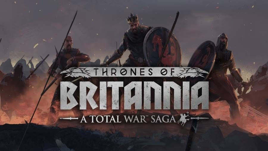 Thrones of Brittania - Gamers Heroes