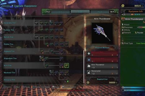 Where To Find A Kirin Azure Horn In Monster Hunter World