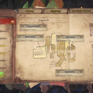Where To Find Inferno Sacs In Monster Hunter World