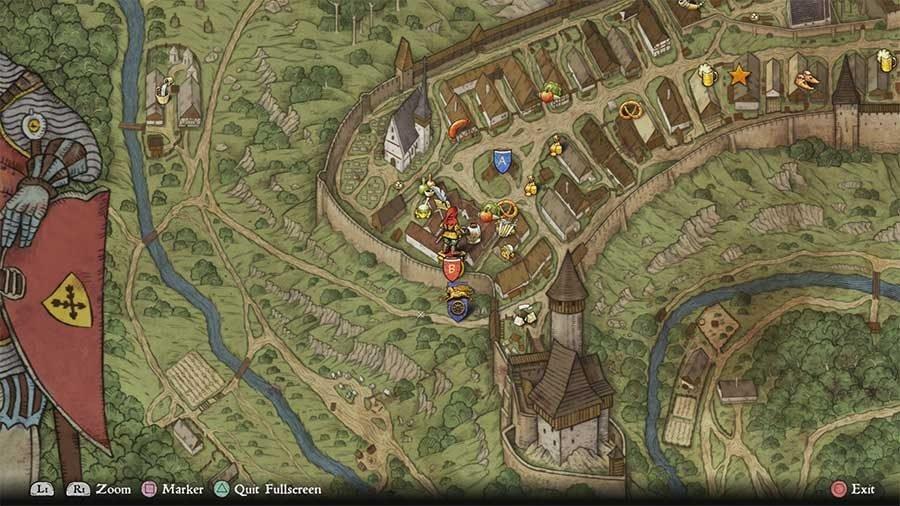 Where To Find Rathaus Wine Cellar In Kingdom Come Deliverance