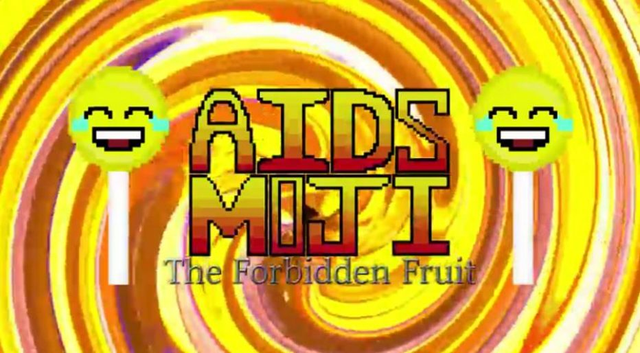 Aidsmoji: The Forbidden Fruit Review