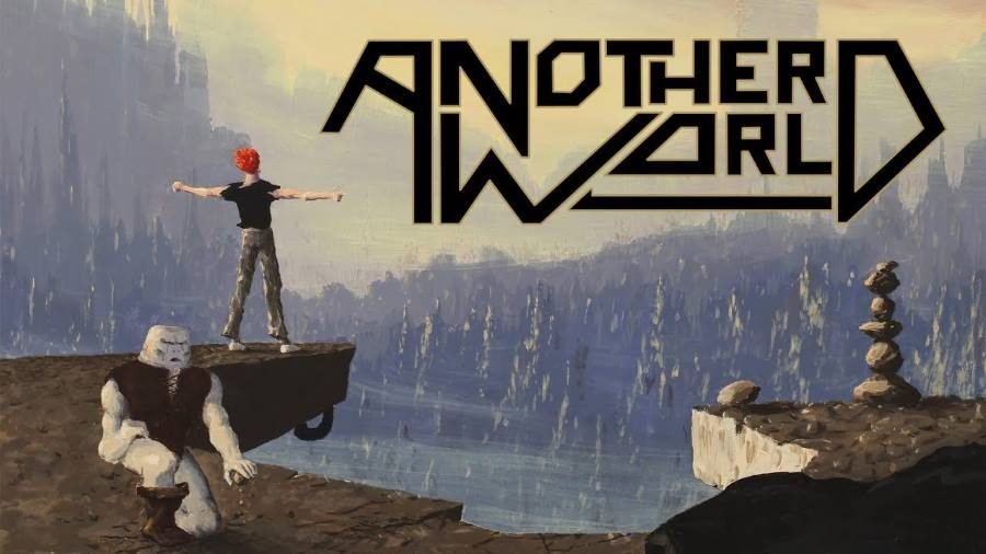 Another World - Gamers Heroes