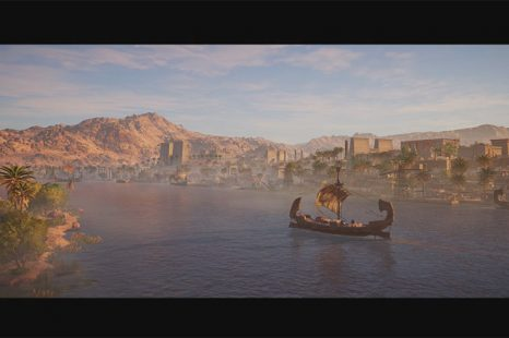 Assassins Creed Origins: Curse Of The Pharaohs Side Quest Guide