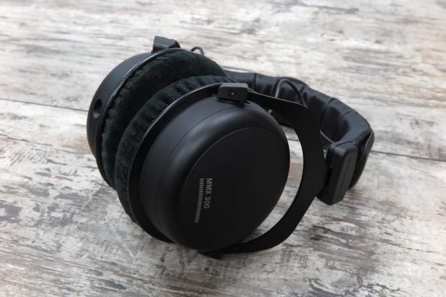 Beyerdynamic MMX 300 Headset Review