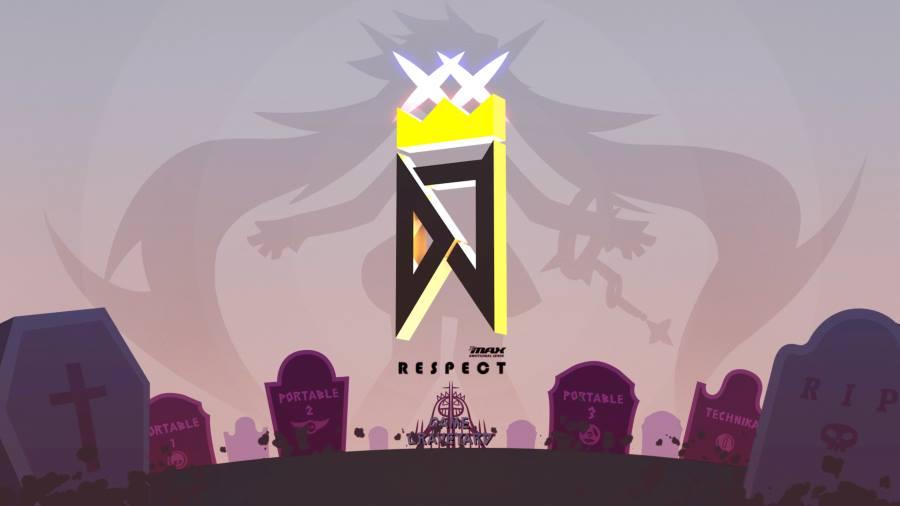 DJMax Respect - Gamers Heroes