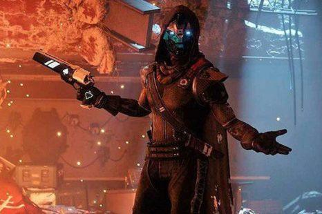 Destiny 2 The Fallen Warmind DLC Leaked – Rumor Report