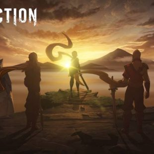 Extinction Gets New Story Trailer
