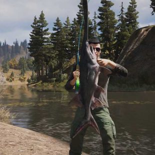 Far Cry 5 Fishing Guide