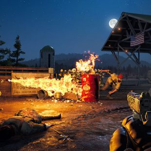Far Cry 5 Specialist Guns For Hire Guide
