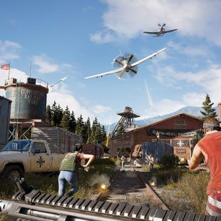 Far Cry 5 Side Missions Guide