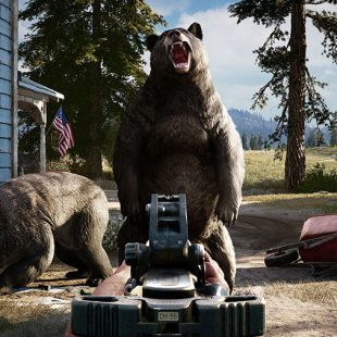 Far Cry 5's Launch Trailer Released