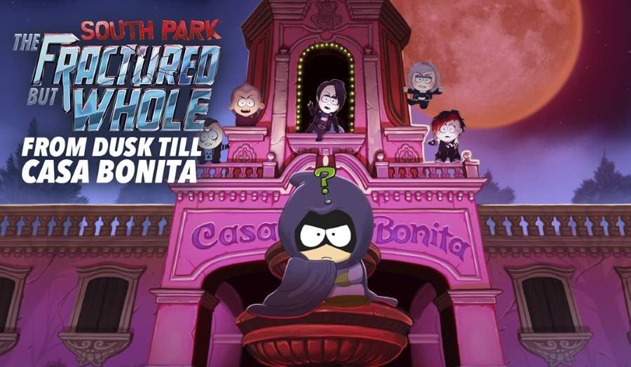 From Dusk Till Casa Bonita - Gamers Heroes