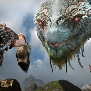 5 Games We're Looking Forward to in April