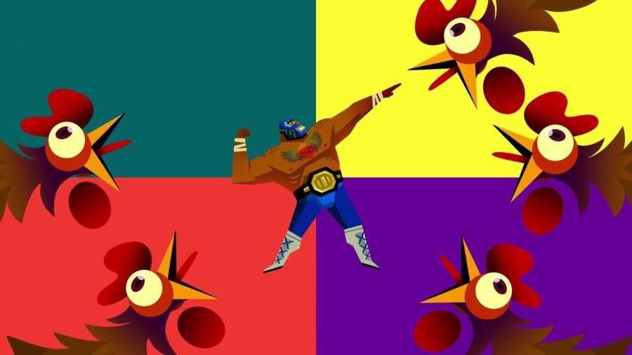 Guacamelee 2 - Gamers Heroes